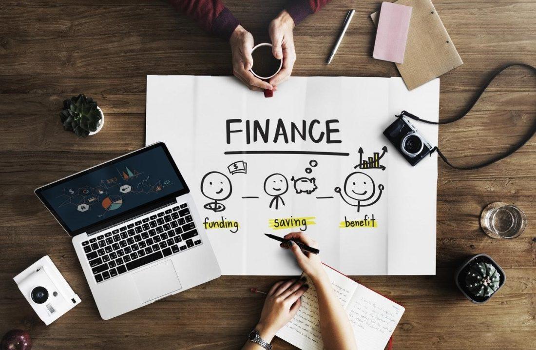 start up business cash fund